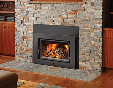 wood burning stove fireplace inserts - Google Search