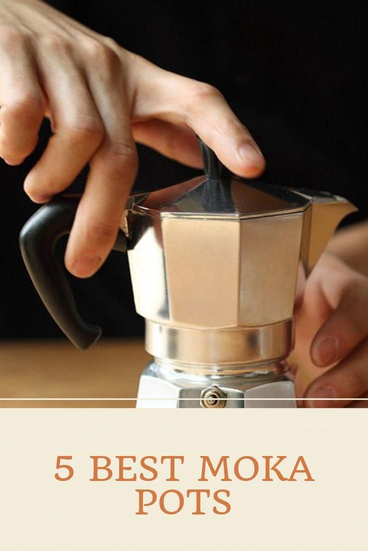 Also known as a stovetop coffee maker the moka pot is a simple home