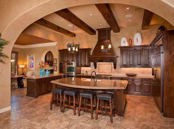 Tuscan Style Kitchen 32 best tuscan tan images on pinterest | tuscan style, dream