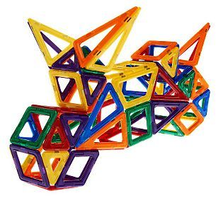 23 Best Magformers Build Ideas Images On Pinterest Kid