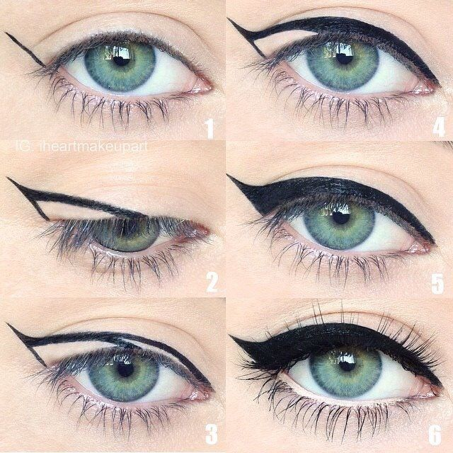 Perfect Eye Liner