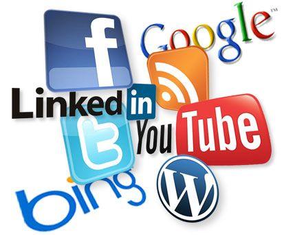 Follow Us With Your Favorite Social Media: Social Network, Online Marketing, Internet Marketing, Social Media Marketing, Small Business, Social Networks, Blog, Socialmedia, Medium