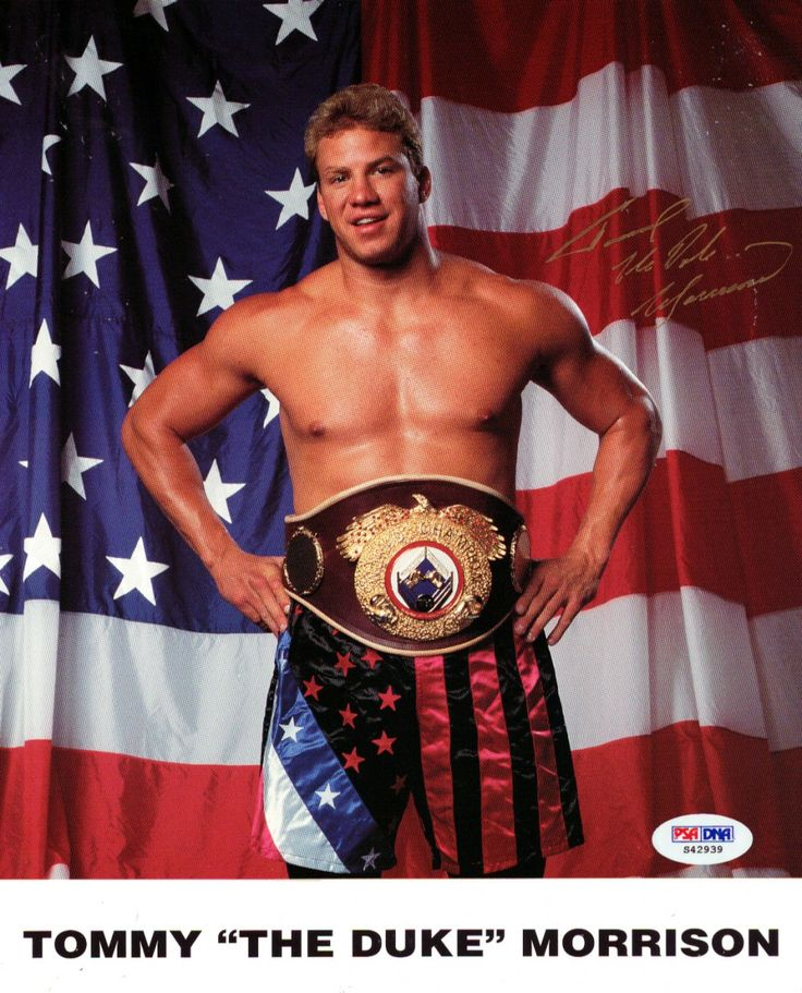 #Tommy_Morrison, a former heavyweight boxing champion, has died after a long battle with AIDS. He passed away in a Nebraska hospital at the age of 44. http://www.thecelebworth.com/richest-athletes/