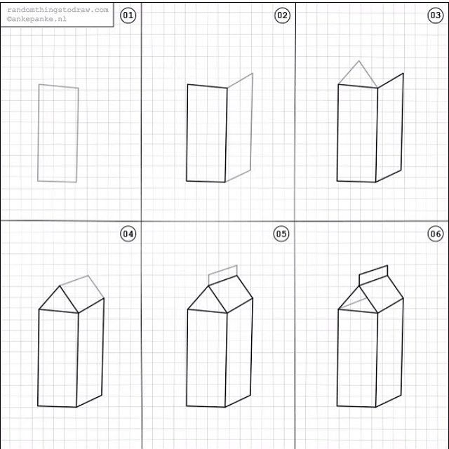 how to draw a camera step by step easy