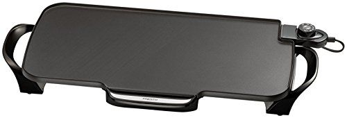 Kitchen Appliances Presto 07061 22-inch Electric Griddle With Removable Handles *** You can find more details by visiting the image link.