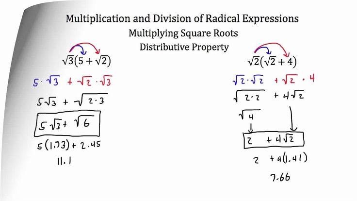 how to square a fraction with a variable