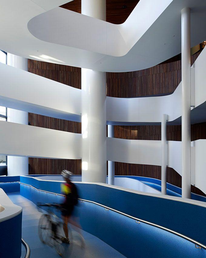 Medibank Building – Melbourne - The Cool Hunter