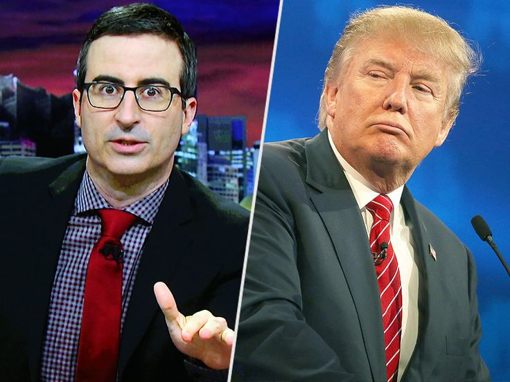 John Oliver Fact-Checks Donald Trump at the RNC in Latest Profane Tirade http://www.people.com/article/john-oliver-republican-national-convention-donald-trump-speech