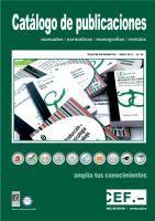 Catálogo de publicaciones CEF.- http://pdfi.cef.es/cat_publicaciones_CEF_mayo-2015/index.html