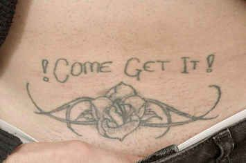 8 Genuinely Awful Tattoos That Were Saved By Ingenious Fixes