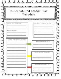 Best 25+ Lesson plan sample ideas on Pinterest | Pre k lesson ...