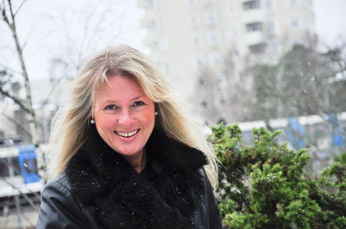 Insegui la tua stella – Åsa Hellberg