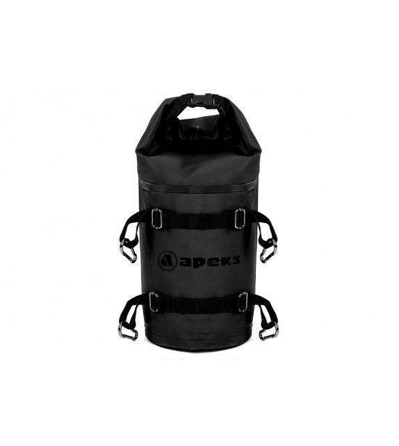 Nurkowanie to jedno, wyjazdy na nurkowanie to drugie. Na każdy wyjazd nurkowy polecamy zebrać ze sobą torbę Apeks Dry Bag 12 l.http://sklep-nurkowy.pl/apeks-dry-bag-12l-p-11547.html
