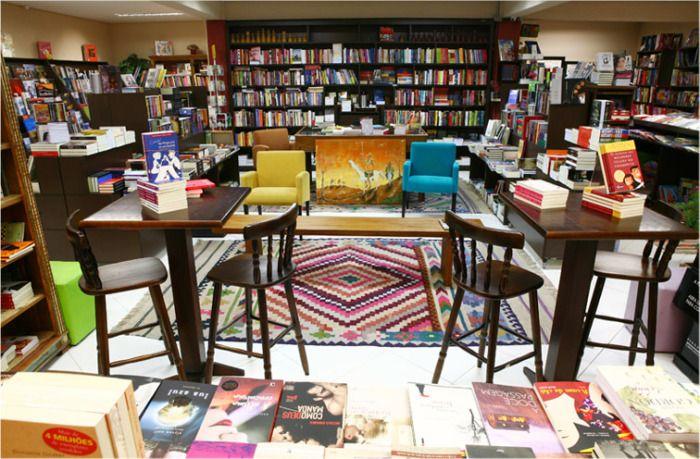 Livraria do Alto, São Paulo