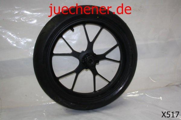 Aprilia RSV4 und Tuono V4R Schmiederad Felge komplett vorne Pirelli Diablo Supercorsa Sc 120/70-17  Check more at https://juechener.de/shop/ersatzteile-neu/aprilia-rsv4-und-tuono-v4r-schmiederad-felge-komplett-vorne-pirelli-diablo-supercorsa-sc-12070-17/
