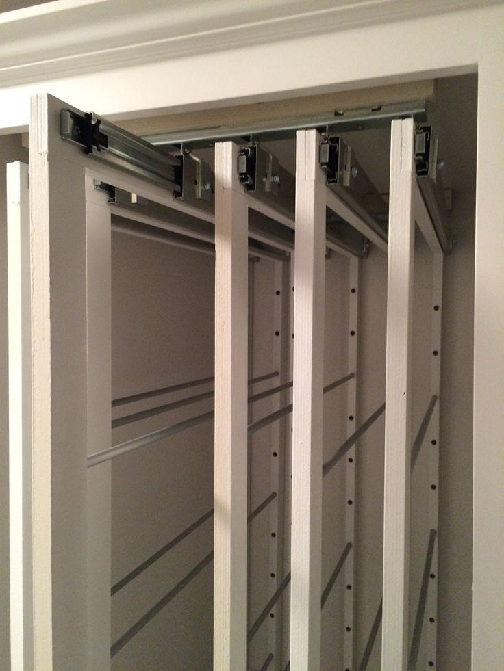 Home Dryaway Custom Cabinet In 2019 Laundry Room