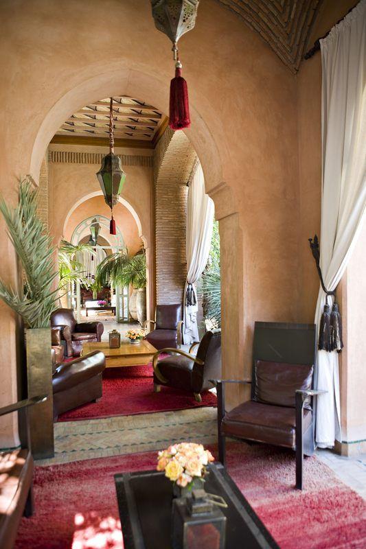 Hotel Dar Rhizlane Palais Table d'hôtes &  Spa, Marrakesch, Marokko   Morocco