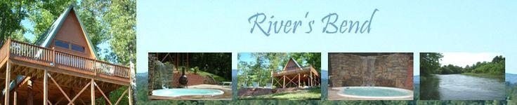 Caddo River Cabin Lodging