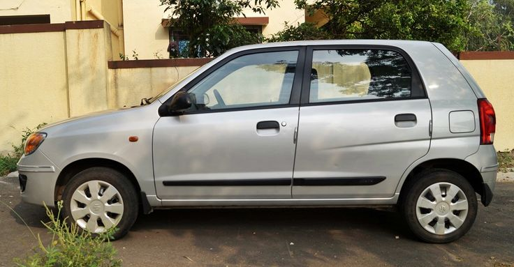 Used Maruti Suzuki Alto's review, specifications, best deals etc @http://blog.quikr.com/2015/10/10/maruti-alto-k10-2010-2014-review/