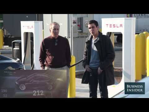 BBC News - Electric Cars Make Sense For 42% Of Americans Business Insider