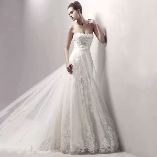 40 best Dress images on Pinterest   Hochzeitskleider, Brautkleider ...