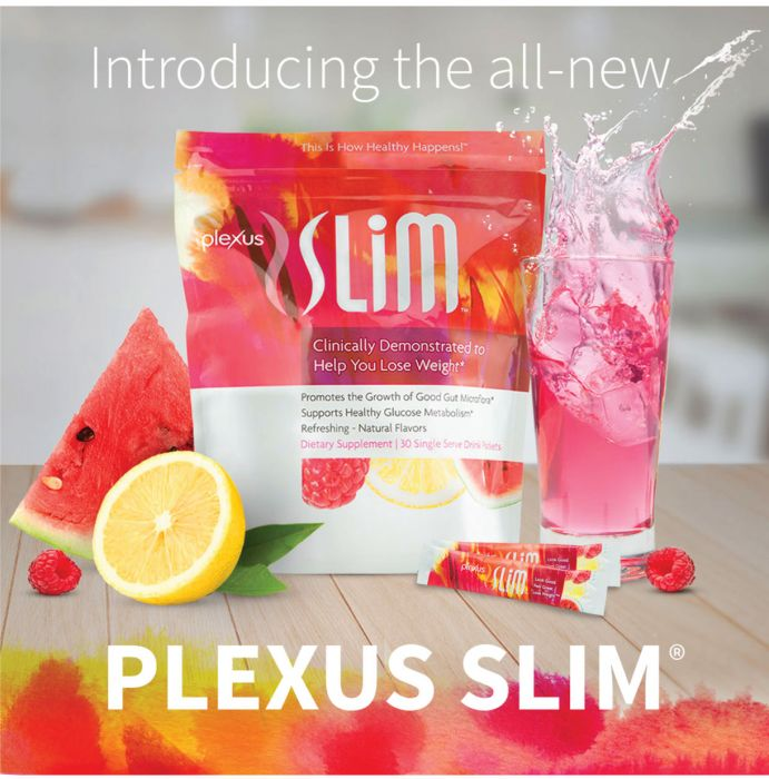 There's a ton of hype about the new Plexus Slim—with good reason! I'm gonna share my review of it along with taking you on an ingredient deep dive...
