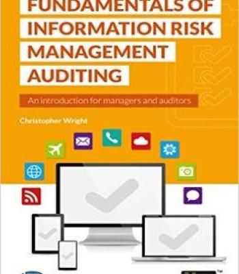 Fundamentals Of Information Risk Management Auditing PDF