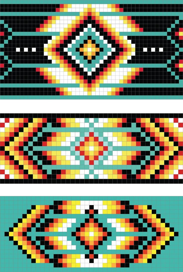1474 best images about beading native american on for Native design