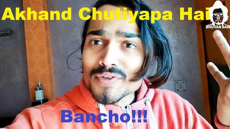 Top Hutiyapa Breakdown on youtube with BB ki vines