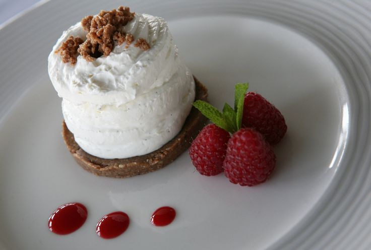 #dessert #finedining #restaurant #slovakia