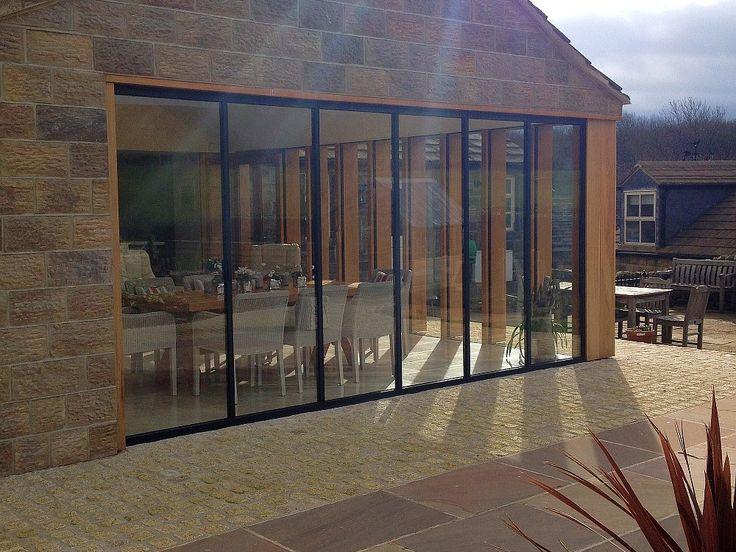 21 best ultraslim glass doors images on pinterest glass doors ultraslim slide pivot retractable doors planetlyrics Image collections