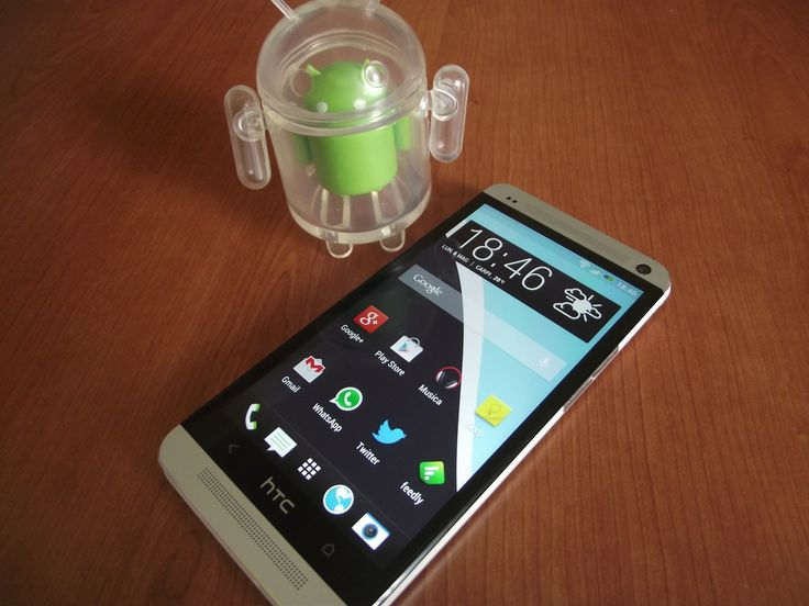 HTC One si aggiudica l'iF Gold Product Design Award 2014.