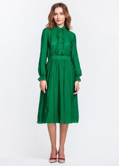 Платье Must Have за 1351 грн! Хлопок-шовк