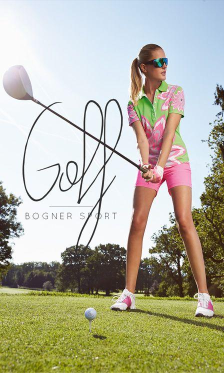 Sportbekleidung: exklusive Sportmode | BOGNER.COM