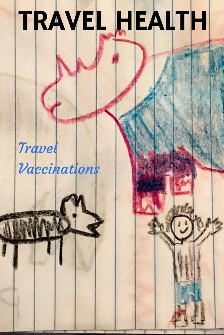A Dog Bites A Travel Clinic Delivers Boomer Travel Travel Insurance Senior Trip