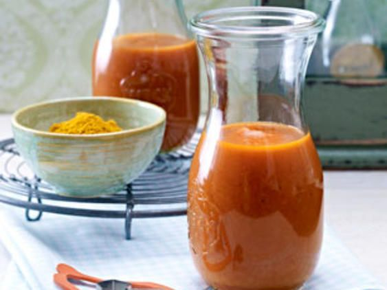 Curry-Ketchup selber machen