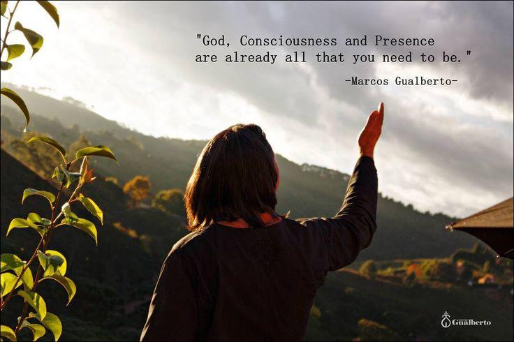 God Consciousness and Presence are already all that you need to be.Marcos Gualberto  Deus Consciência Presença já é tudo o que você precisa ser. Marcos Gualberto    #ramanashramgualberto #mestregualberto #satsang #ramana #ramanamaharshi #bhagavan #presentmoment #selfawareness #openness #instagood #transcend #innerself #rumi #felizvida #hooponopono #meditacion #ravishankar #bestill #innerpeace #mindful #awakening #inspirationalquotes #stillness #mooji #osho #calmness