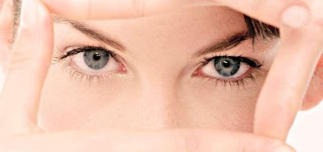 Запазете остротата на зрението си със спанак!