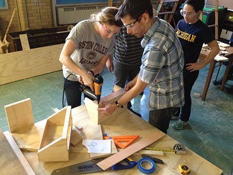 How Maker Culture Builds Stronger Learning Communities | Edutopia