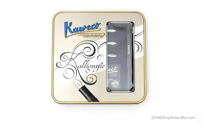 Kaweco fyllepenn sett | Norway Designs