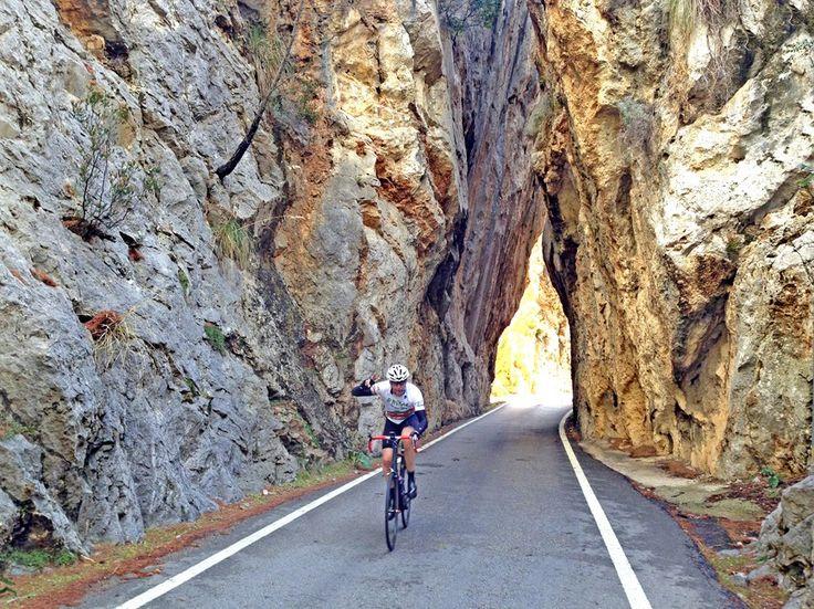 Wonderful spots, Mallorca Cycling