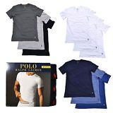 Diskon 5% untuk Polo Ralph Lauren Undershirts Mens 3 pack Crew Neck Slim Fit Pony Logo T shirt[S,White]! Total biaya hanya Rp 815.782,66 (Kurs : Rp 13.900,00). Beli sekarang = https://jasaperantara.com/pembelianbarang/ebay/?number=1&calckodepos=15225&query=361513519991&quantity=1&jenis=bin&btnSubmit=Hitung , eBay = http://cgi.ebay.com/361513519991
