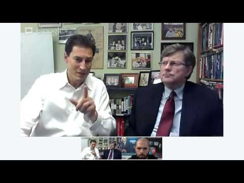Dalton McGuinty Resigns. Hours after McGuinty made his announcement, The Agenda held a live chat where Steve Paikin and former Ontario cabinet minister Sean Conway reacted to the decision and answered questions from viewers via live video.