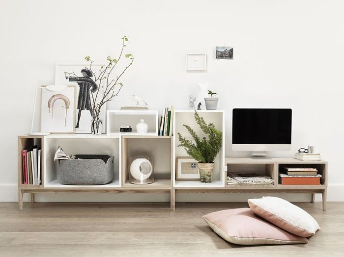Only Deco Love: Muuto Stacked Shelf Wishlist
