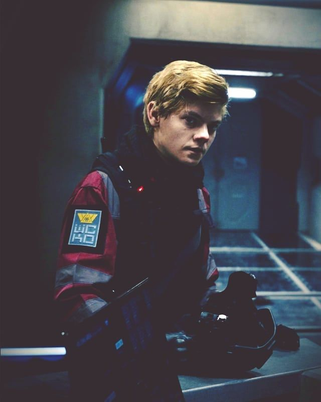 1,559 Me gusta, 5 Comentarios – Thomas Brodie Sangster Ⓜ (Taylor Pedersen.since1990) …  – The Maze Runner and a lot about Thomas Brodie-Sangster