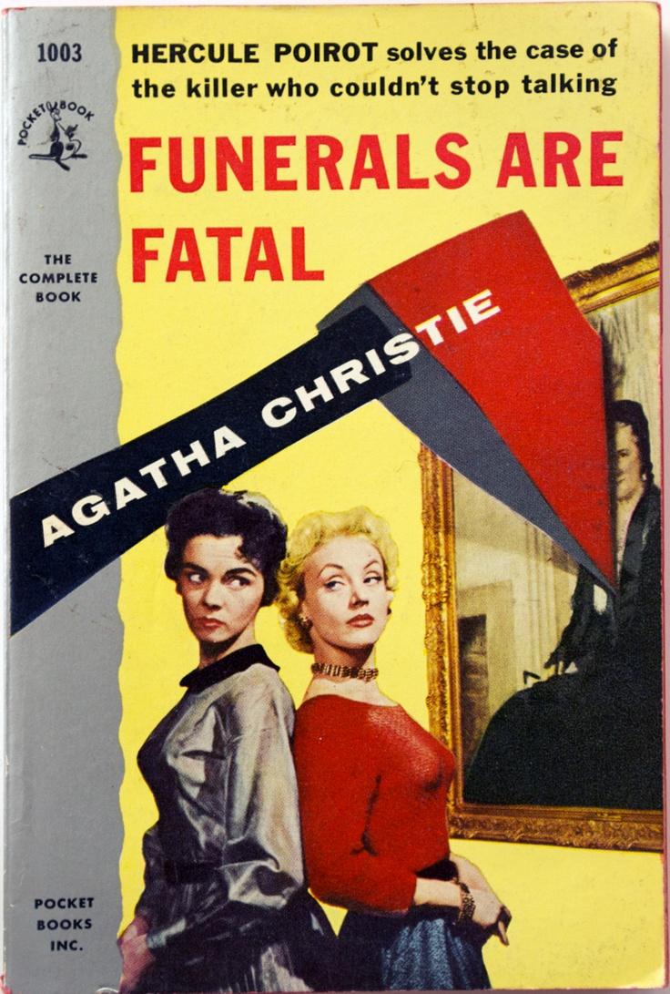 236 best I love Agatha Christie! images on Pinterest