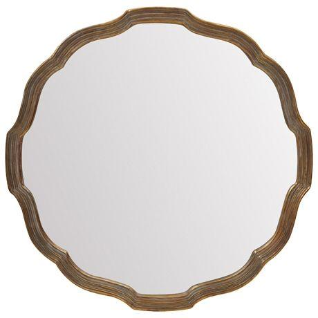 Lyonne Mirror 84cm