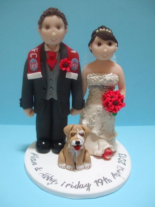 Wedding cake decorations liverpool