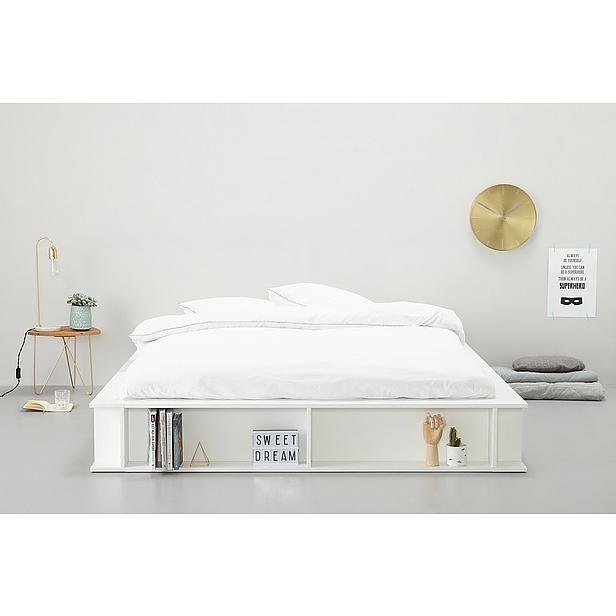 whkmp's OWN Como 140x200 bed? Bestel nu bij wehkamp.nl