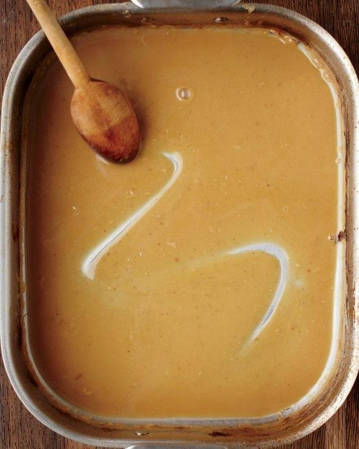 Pan Gravy Recipe: Martha Stewart Recipes, Turkey Gravy, Food, Thanksgiving Gravy, Thanksgiving Recipes, Pan Turkey, Gravy Recipes, Pan Gravy, Thanksgiving Dinners